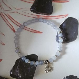 💎 2 for $25 💎 Blue Lace Agate